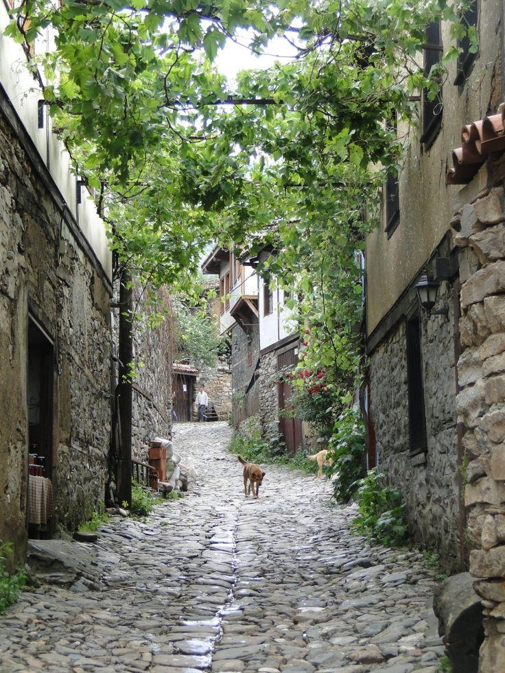 Bursa – Cumalıkızık, Turkey – Latife Lütfü