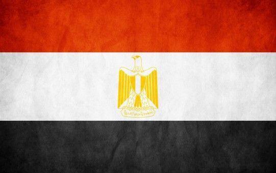 Bandera de Egipto http://fondopantalla.com.es/escudos-y-banderas ...