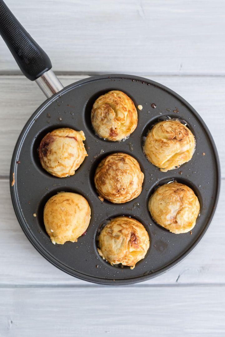 aebelskivers ebelskivers aebelskivers danish danish pancakes pancakes ...