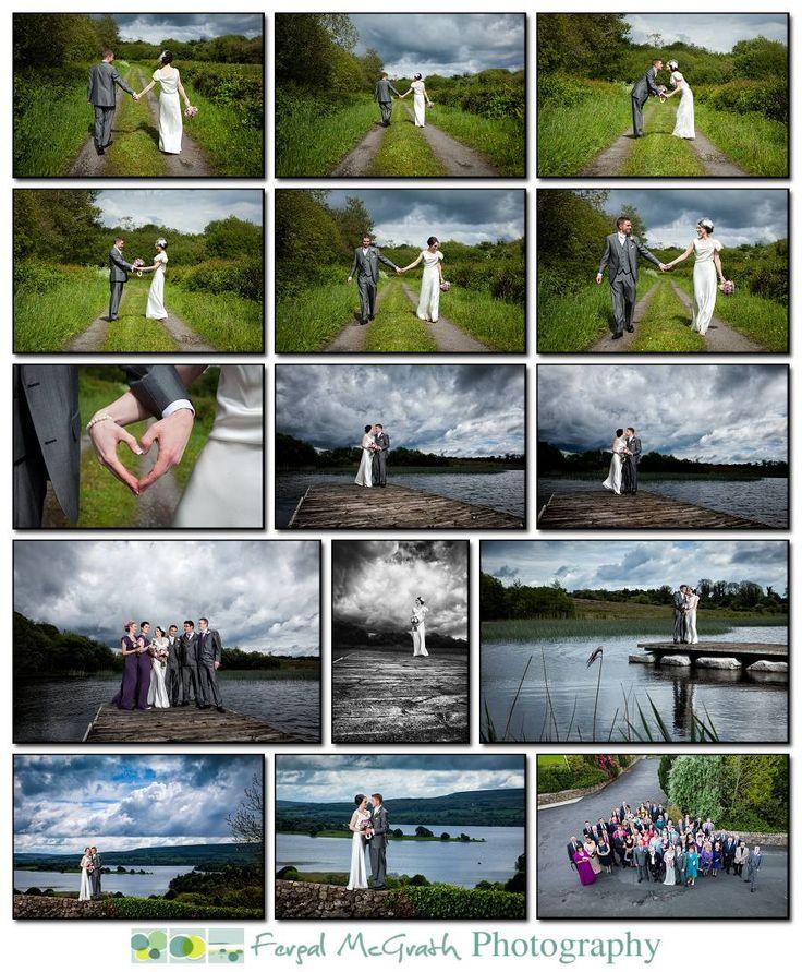 weddings at cromleach lodge hotel sligo