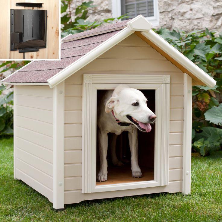 Best 25+ Luxury Dog House Ideas On Pinterest