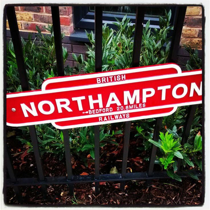Northampton, Northamptonshire