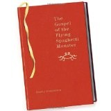 The Gospel of the Flying Spaghetti Monster (Paperback)By Bobby Henderson