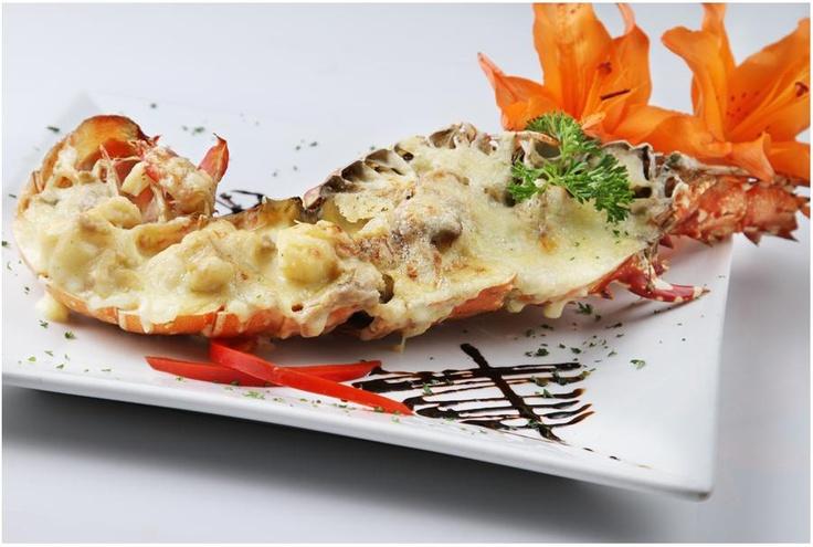 Lobster Thermidor!Lobsters Thermidor, Lobster Thermidor