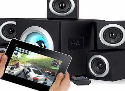 Sumvision Vcube 5.1 Surround Sound Home Theatre Speakers System- Speakers   Subwoofer With Bluetooth Perfect F No description http://www.comparestoreprices.co.uk/december-2016-6/sumvision-vcube-5-1-surround-sound-home-theatre-speakers-system-speakers- -subwoofer-with-bluetooth-perfect-f.asp