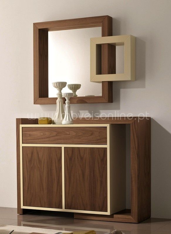 closets modernos con espejo para dormitorios - Buscar con Google