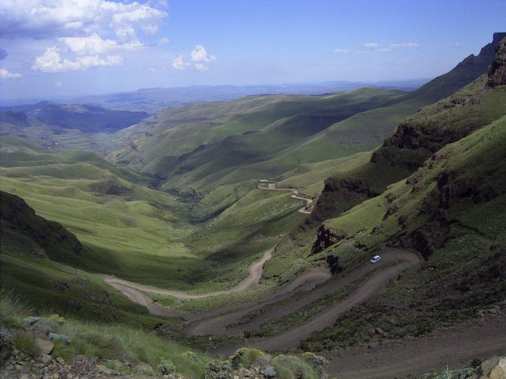 Sanipass to Leshoto South Africa
