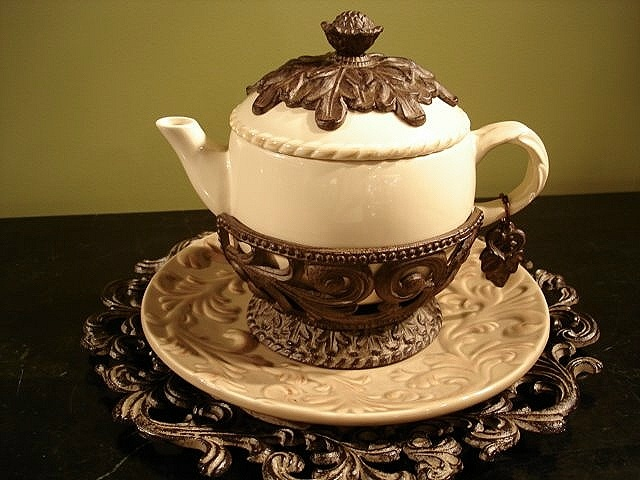 Gracious Goods Teapot. Item # 31827 $108.95 Available at NCH Galleries 951-734- & 16 best Gracious Goods images on Pinterest | Kitchens Cooking ...