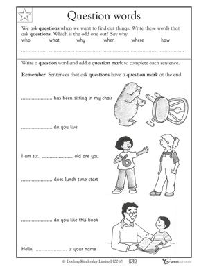our 5 favorite 1st grade writing worksheets writing worksheets and worksheets. Black Bedroom Furniture Sets. Home Design Ideas