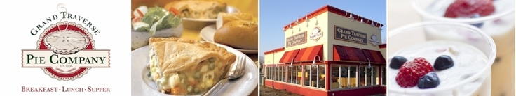 Excellent pies, coffee, and even sandwiches and entrees
