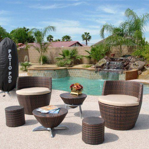 Garden Furniture Apple Pod 99 best romantic outdoor furniture images on pinterest | outdoor