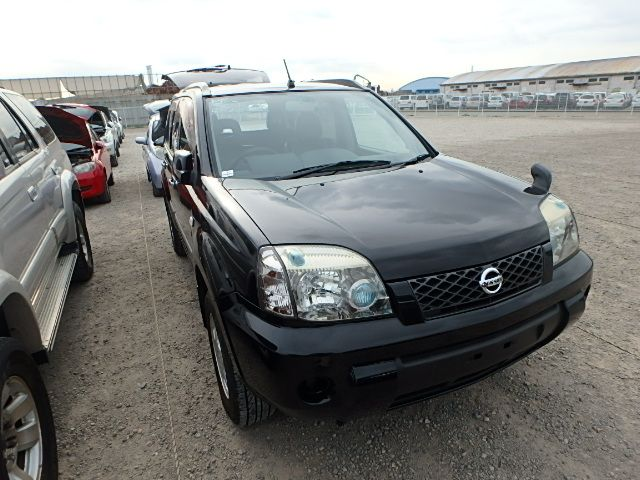 NISSAN X-TRAIL, Price $2299, Mileage 83000, Engine Capacity 2000cc, Colour black, Transmission AT (With images) | Nissan, Suv, Suv car
