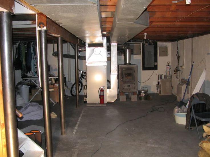 Basement Furnace Google Search It Basement It Is