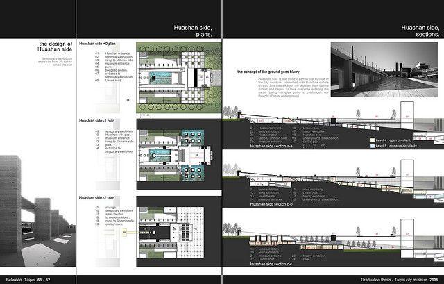 Architecture Portfolio 61-62 | Flickr - Photo Sharing! | PORTFOLIO ...