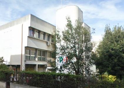 Sede del Partito Democratico di Cagliari - via Emilia 39