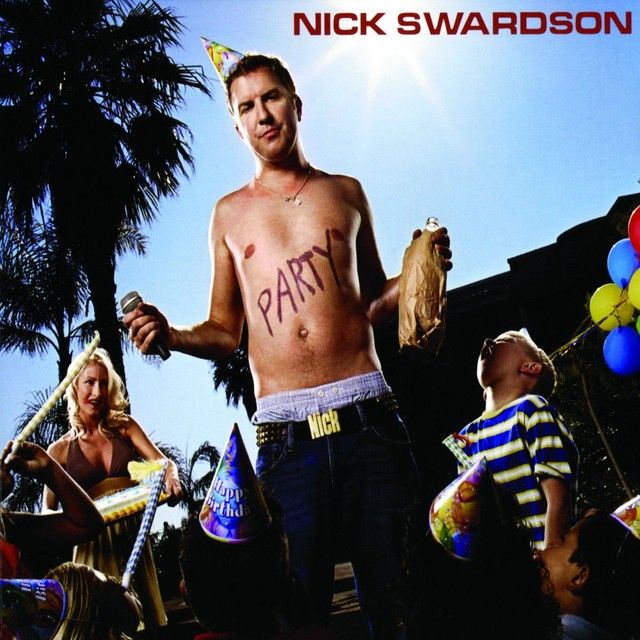 Gay - Party, a song by Nick Swardson on Spotify