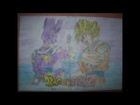 DRAGONBALL Z BATTLE OF GODS ENDING AND POSSIBILITIES!! (DBZ BATTLE OF GO...