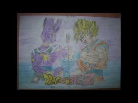 DRAGONBALL Z BATTLE OF GODS ENDING AND POSSIBILITIES!! (DBZ BATTLE OF GO...