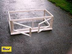 cage d élevage pour caille
