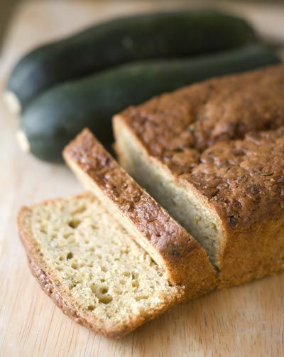 Pattypan Bread- What a great way to use the Pattypan's I bought today!