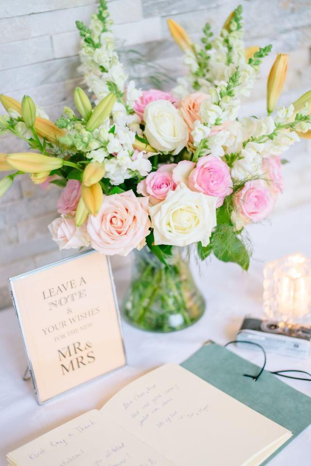 Real Wedding: Trouwen bij Orangerie Elswout | ThePerfectWedding.nl