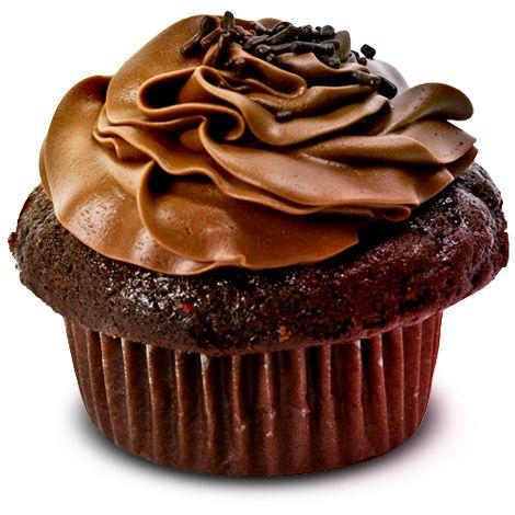 Cupcake!! :)