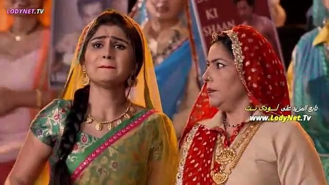 مسلسل زوجتي السمينة الحلقة 109 مدبلجة Sari Fashion Saree