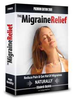 Best Way To Get Rid Of Migraines Naturally