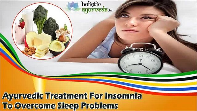 You can find more details about the ayurvedic treatment for insomnia at http://www.holisticayurveda.in/product/herbal-treatment-pills-for-insomnia/  Dear friend, in this video we are going to discuss about the ayurvedic treatment for insomnia. Aaram capsules provide the best ayurvedic treatment for insomnia.