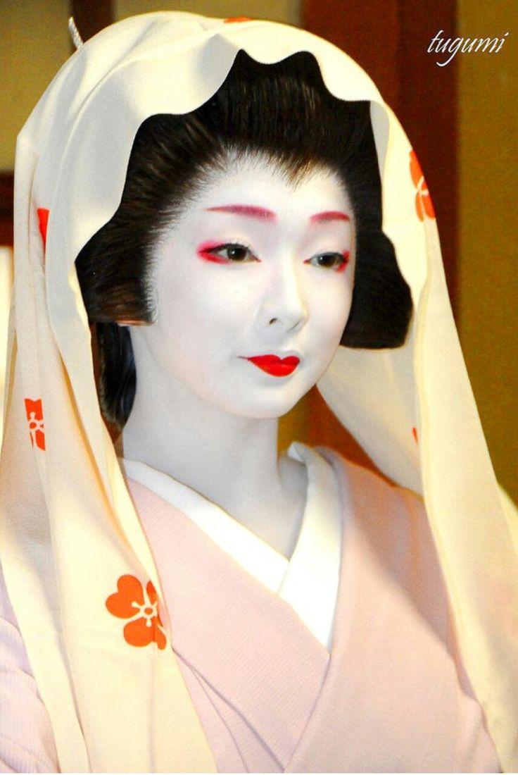Maiko(aprendiz de geisha). Toshimana. #japan #kyoto #geisha #geiko