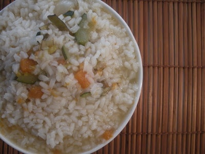 Ricette senza Nichel   Rice   Minestrone   Vegetarian   Nichel free