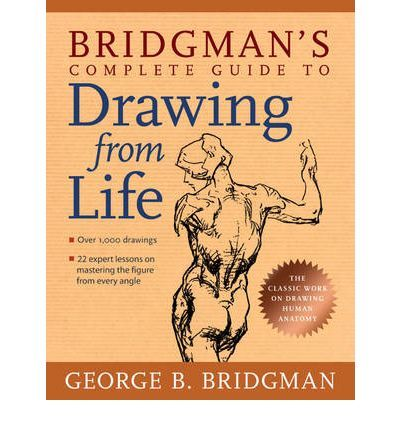 Combines six well-known books by George W Bridgman, a celebrated artist and lecturer, who taught figure and anatomy drawing for many years at New York City's Art Students League. This title features Bridgman's lessons and original sketches.