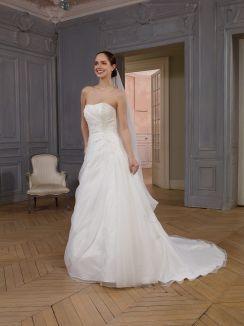 Robe de mariée Bucarest Point Mariage