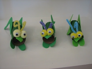 78 images about preschool bugs crafts on pinterest for The cricket arts and crafts