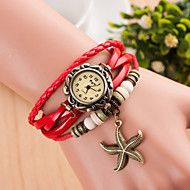 Wanbao Women's All Matching Vintage Star Pendant Watch. Get wonderful discounts up to 90% Off at Light in the box using Coupon and Promo Codes.