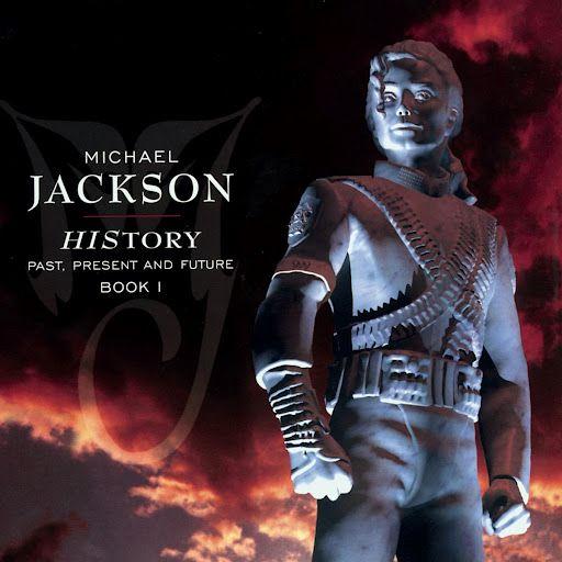 Michael Jackson - Earth Song - YouTube
