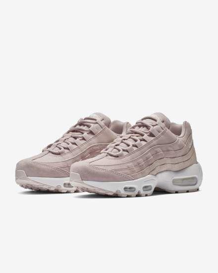 release date: fc663 f0049 Nike Air Max 95 Premium Contrast Women s Shoe