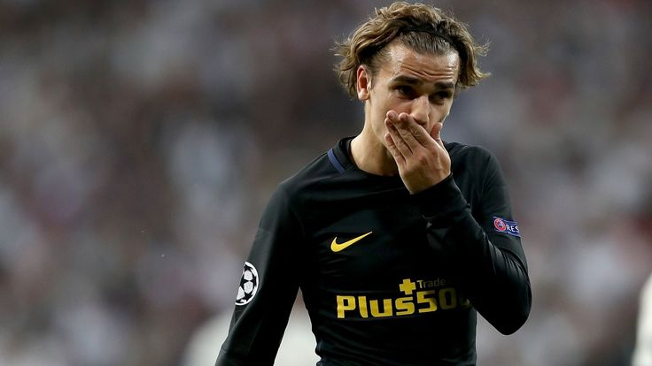Who's to believe in the Griezmann transfer saga?
