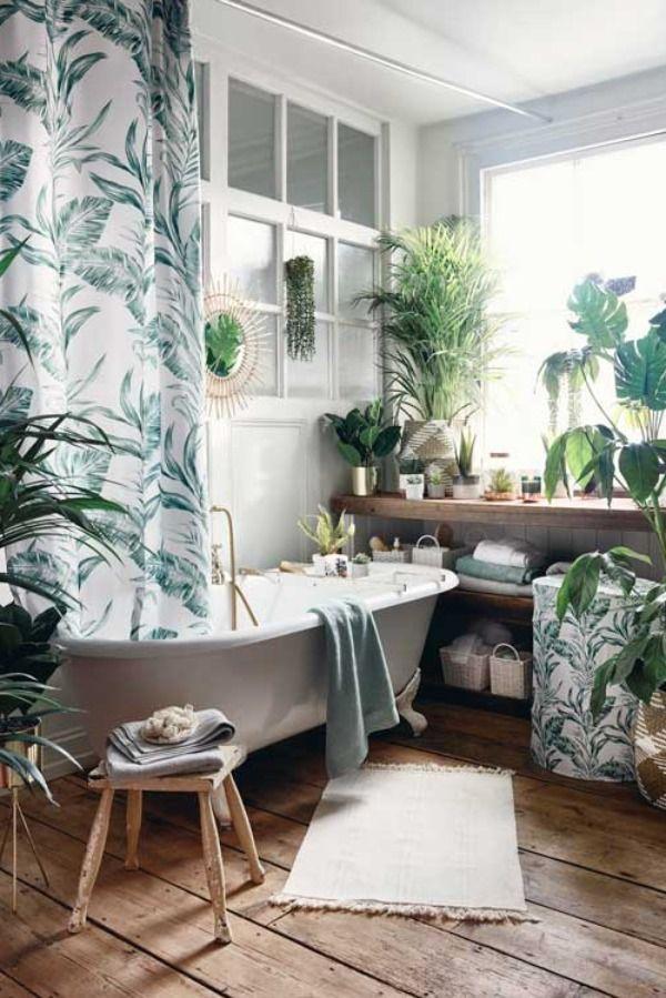 Cómo convertir tu cuarto de baño en un 'spa' sin necesidad ...