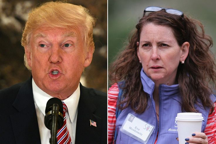 Success Academy CEO rips Trump in email to parents, staff | New ... The CEO of the Success Academy charter schools forcefully distanced herself from President Trump in a Thursday note to parents and staff. Citing Trump's...
