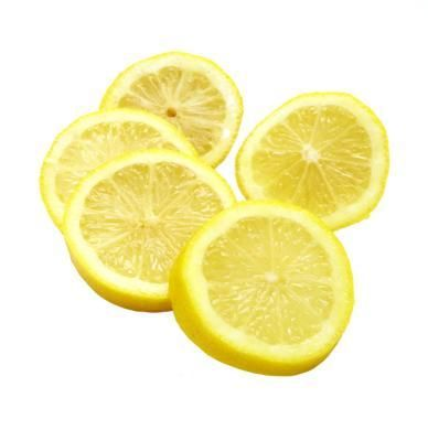 Lemons are a natural source of citric acid. how to substitute citric acid for lemons