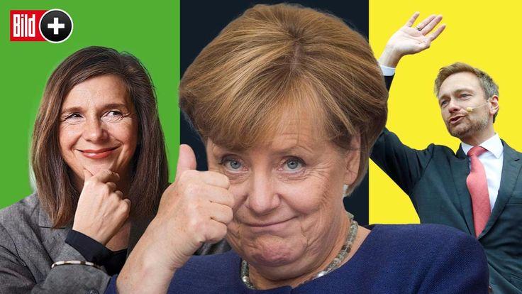 Die Jamaika-Koalition gilt als letzte Option zur Bildung einer Merkel-Regierung nach der Wähler-Klatsche für die GroKo. Doch es gibt Stolpersteine.   Und seit Montag auch eine erste Querschlägerin von den Grünen, die ein Bündnis mit Union und FDP kategorisch ablehnt.  Was sind die Chancen, die Risiken? Und warum ist Jamaika so VERFLIXT kompliziert? Lesen Sie die große Experten-Analyse mit BILDplus.