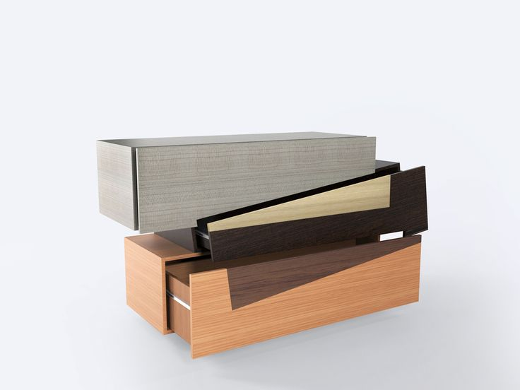 Inspired by construction and de-construction, which are based on the materials finishes. Design by Joel Escalona #Design #Coolinteriors #Furniture