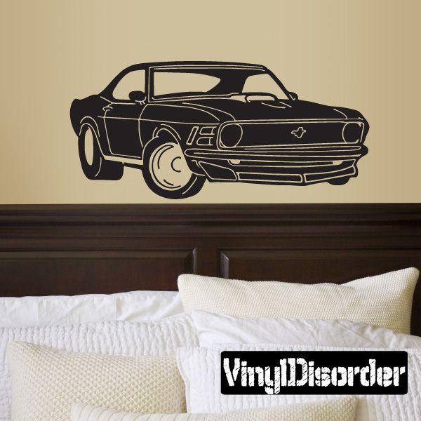 Best Viniles Images On Pinterest Vinyl Decals Vinyls And - Custom vinyl wall decals cars