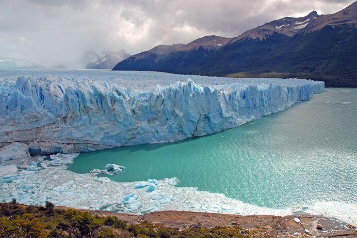 #Calafate es ideal para #vacaciones de #invierno #Viaja con #Despegar #trip #travel #turismo