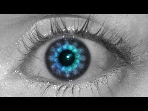 Mewarnai Bola Mata Versi Abstrak #Photoshop - Tutorial kali ini kita bersama akan mencoba membuat efek warna mata dengan sentuhan abstrak pada akhirnya. #editfoto #belajarPhotoshop #tutorialPhotoshop