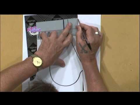 Hermenegildo Zampar - Bienvenidas en HD - Enseña a hacer el bolsillo clásico del pantalón. - YouTube