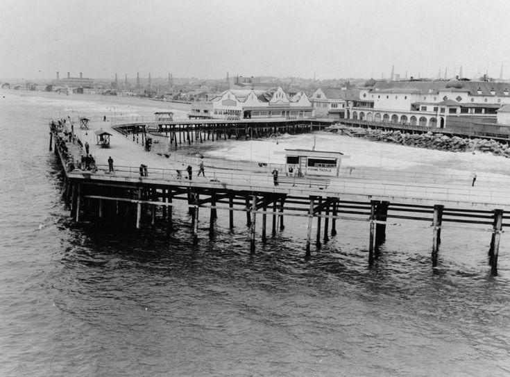 53 best Historic Redondo Beach images on Pinterest