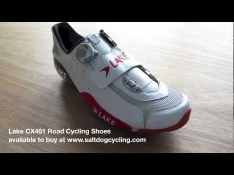 Lake CX401 Road Cycling Shoes Available at Salt Dog Cycling (Free Worldwide Delivery) http://www.saltdogcycling.com/road-cycling-shoes/lake-cx401-road-cycling-shoes/ Speedplay Fit: http://www.saltdogcycling.com/road-cycling-shoes/lake-cx401-speedplay-fit-roa... And also available Wide Fit: http://www.saltdogcycling.com/road-cycling-shoes/lake-cx401-wide-fit-road-shoes/