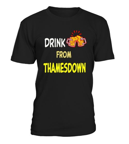 Drink Beer from Thamesdown